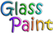 Glass Paint